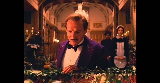 """""""Cinema di festa""""  a Varano Marchesi:  Grand Budapest Hotel"""