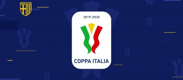 COPPA ITALIA – OTTAVI DI FINALE – PARMA-ROMA