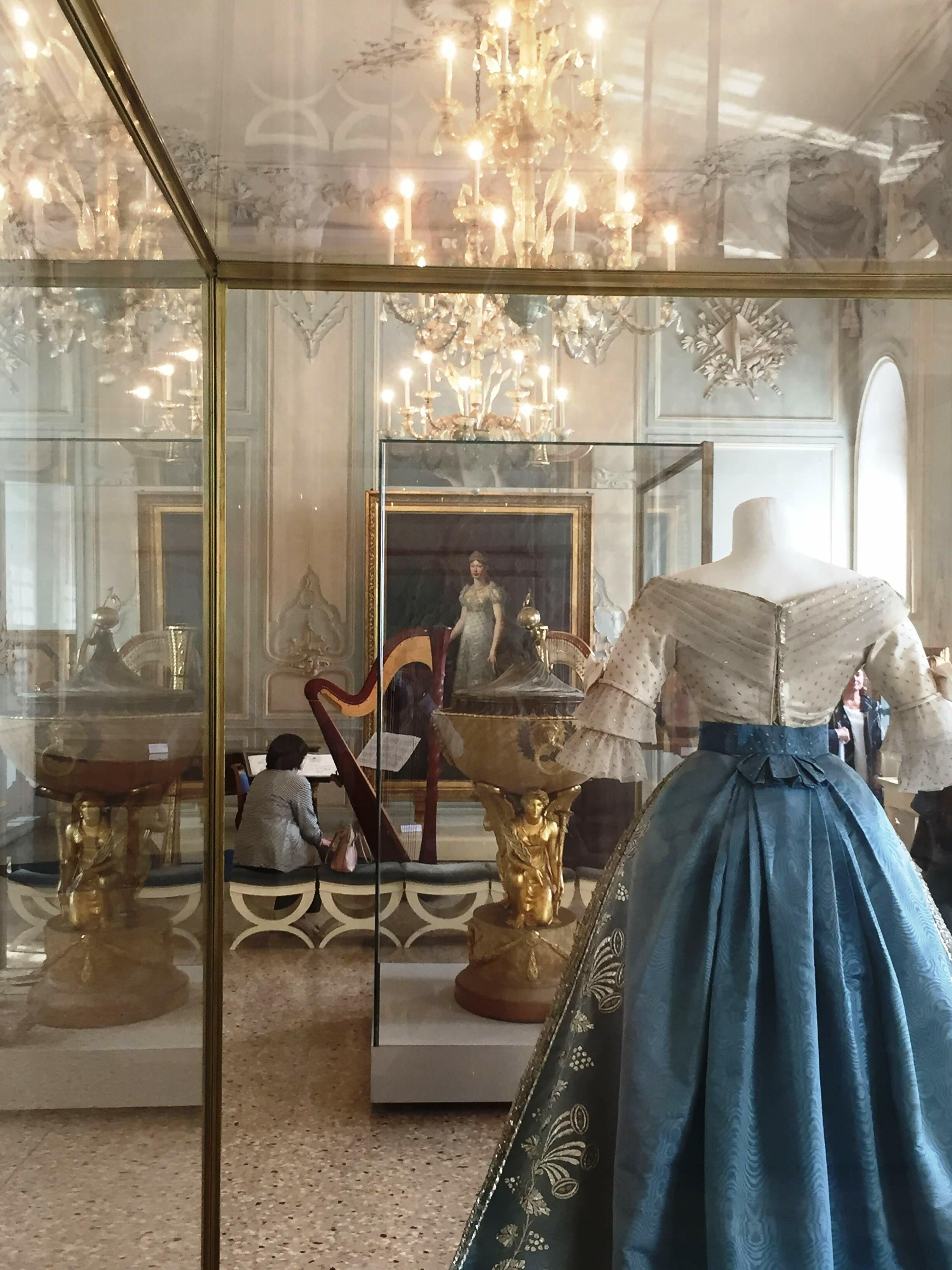 Visite guidate al Museo Glauco Lombardi