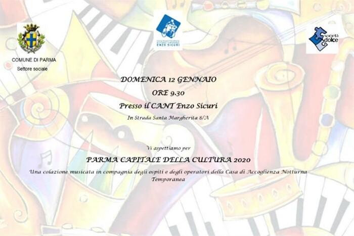 """Evento Musicale al CANT """" Enzo Sicuri"""""""