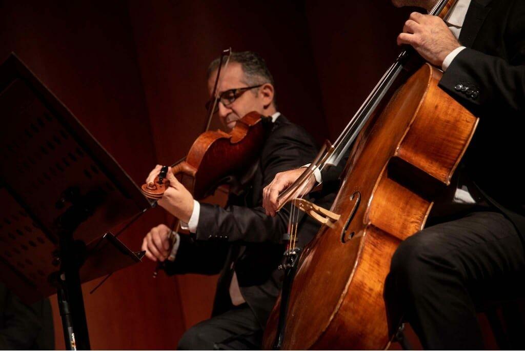 Per la rassegna  IL SUONO NELLA BELLEZZA    Arie e Fantasie Verdiane  Musiche di Giuseppe Verdi   alla Casa della Musica