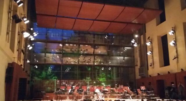 La Musica per l'inaugurazione di Parma Capitale Italiana della Cultura 2020.