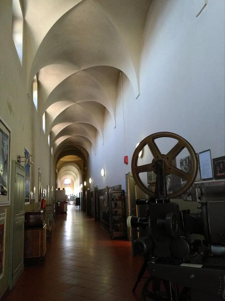 """""""Il Cinematografo - Museo del Cinema Amedeo Narducci"""" aperto anche nel mese di gennaio"""
