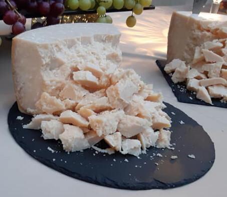 PARMA 2020: COLDIRETTI, E' SINOMINO QUALITA' CIBO,  BASTA PARMESAN NEL CUORE FOOD VALLEY DOVE NASCE 1/3 CIBO MADE IN ITALY