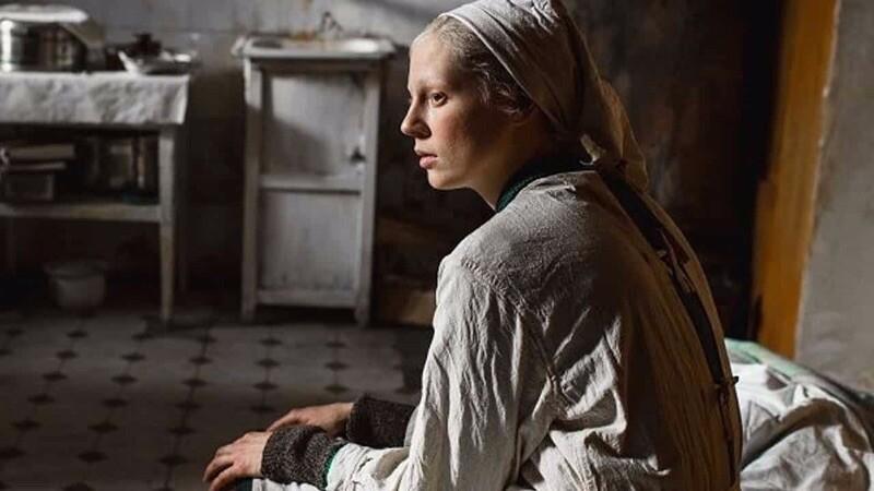 LA RAGAZZA D'AUTUNNO di Kantemir Balagov (RUSSIA, 2019 - 137')   al Cinema Edison