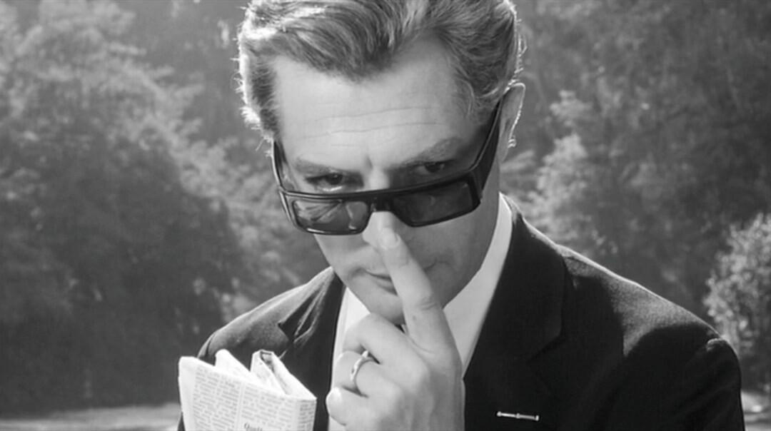 8½ di Federico Fellini   al Cinema Edison