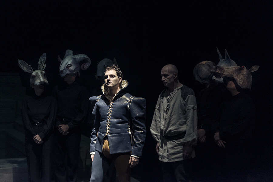 Incontri per approfondire lo spettacolo Mandragola di Machiavelli al Teatro Due