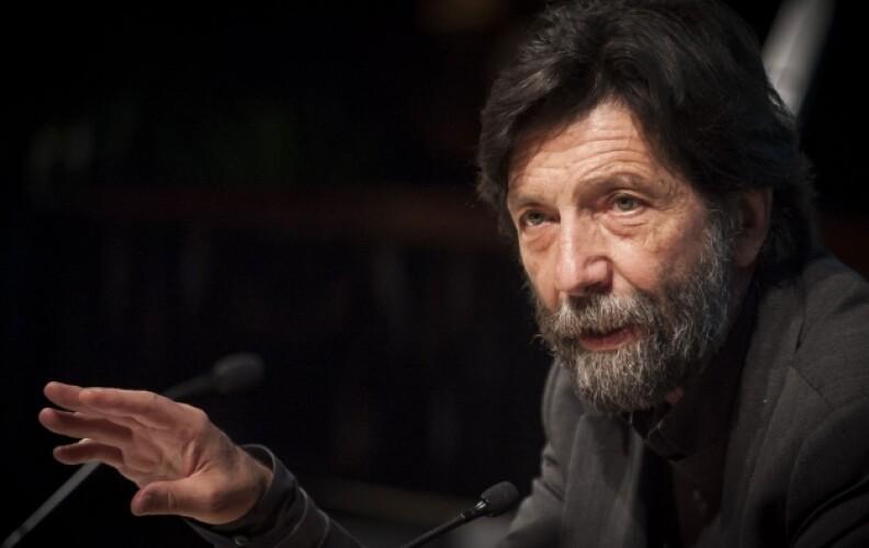 """Massimo Cacciari: """"Il teatro della crudeltà: Machiavelli"""""""