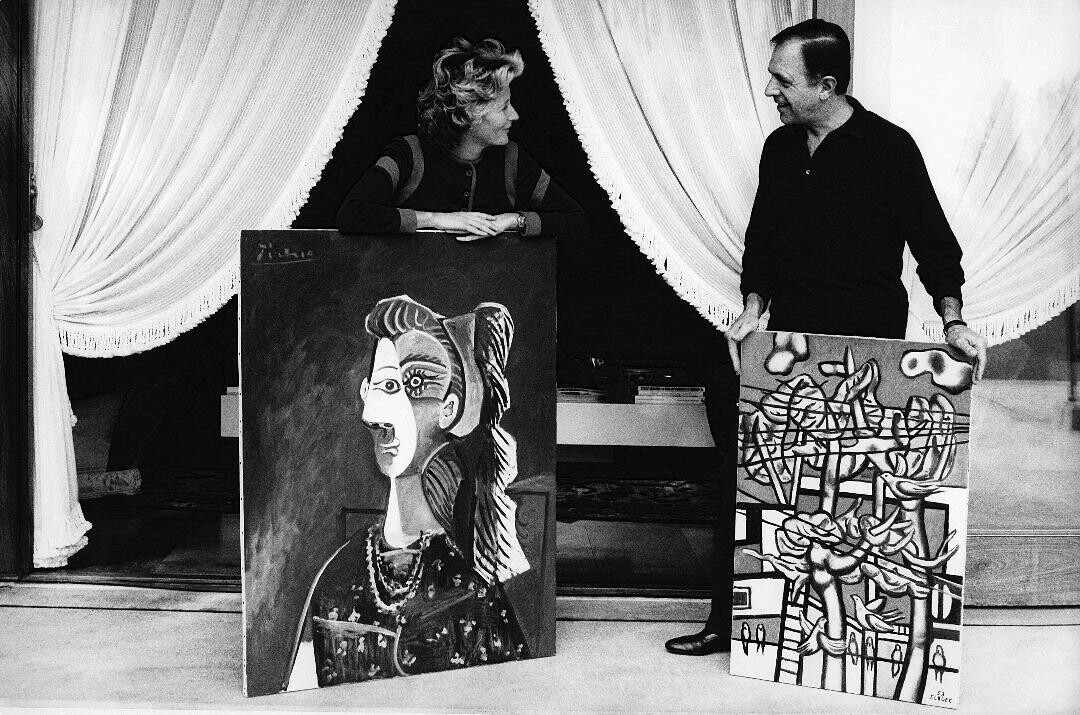 I Quadri Di Pietro  Per un anno, dal 25 gennaio, i capolavori della Collezione Barilla di Arte Moderna in mostra alla Pinacoteca Stuard