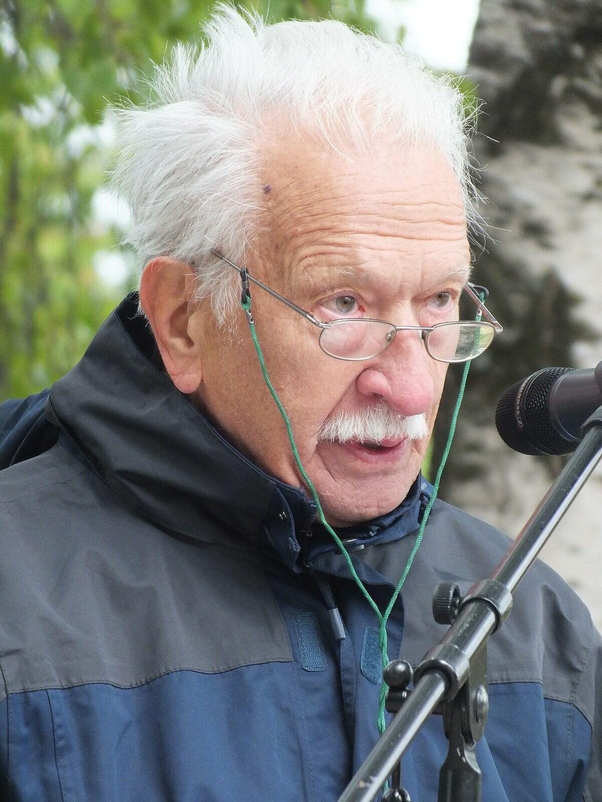 Giornata della Memoria 2020, l'incontro con Ernst Grube