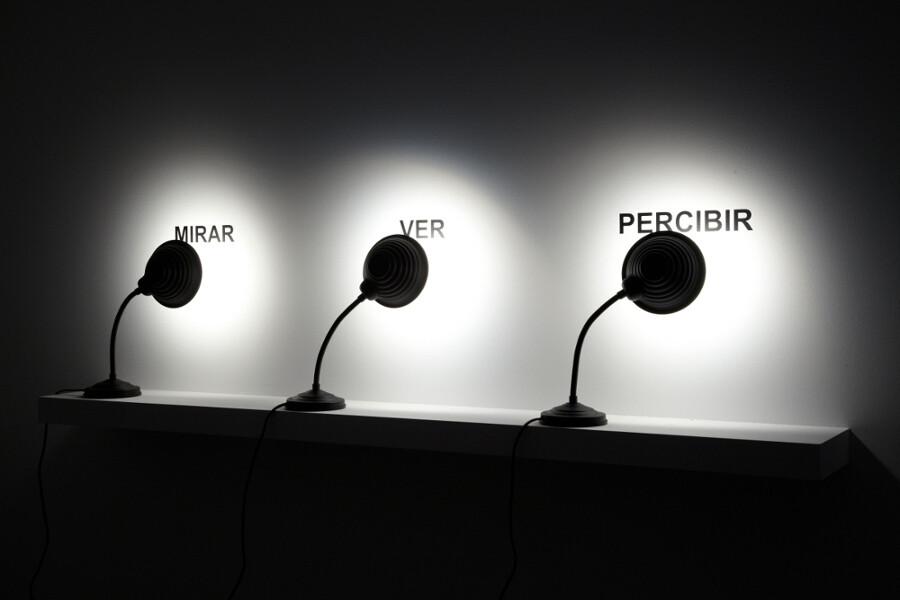Mostra personale di Antoni Muntadas  - Muntadas. Interconnessioni