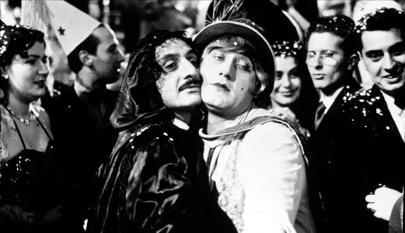 I VITELLONI di Federico Fellini al Cinema Edison
