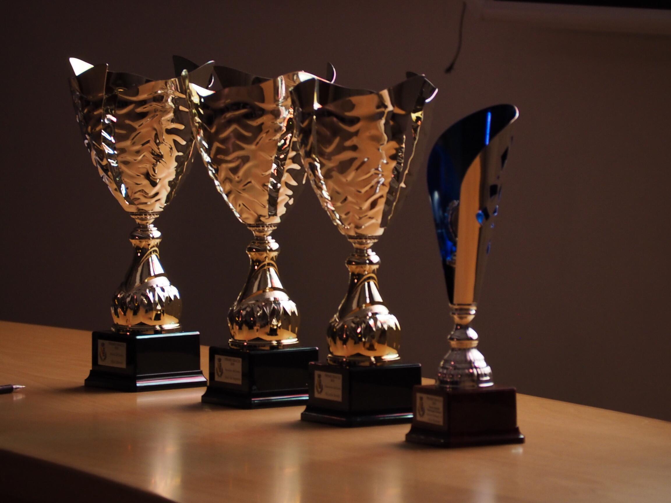 """serata dedicata allo sport salese con la cerimonia di consegna dei premi """"Eracle"""" e """"Mariangela Diemmi"""""""
