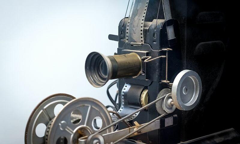 SULLE ALI DELL'AVVENTURA  al cinema San Martino