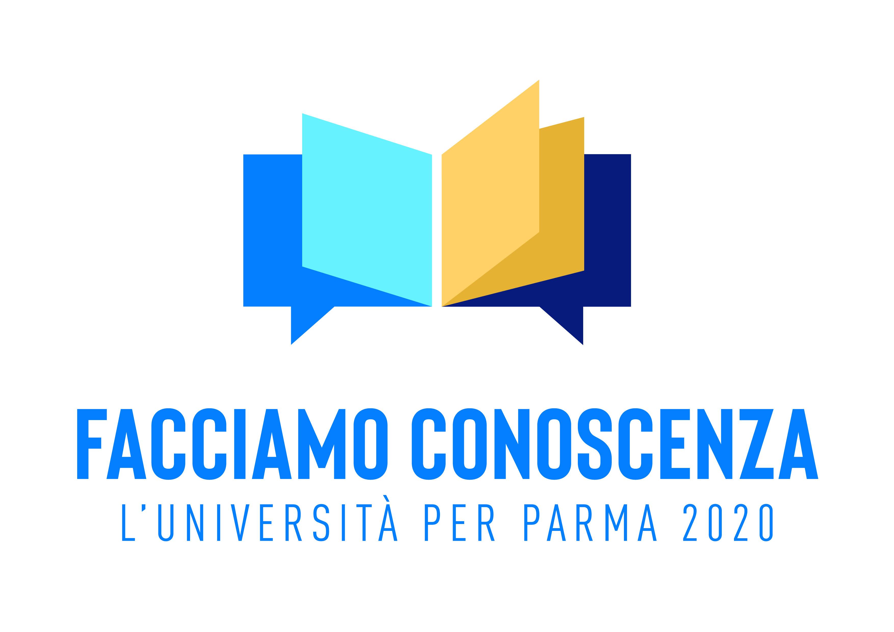 Parma 2020 - Facciamo Conoscenza, la Scienza protagonista al Dipartimento SCVSA dell'Università di Parma