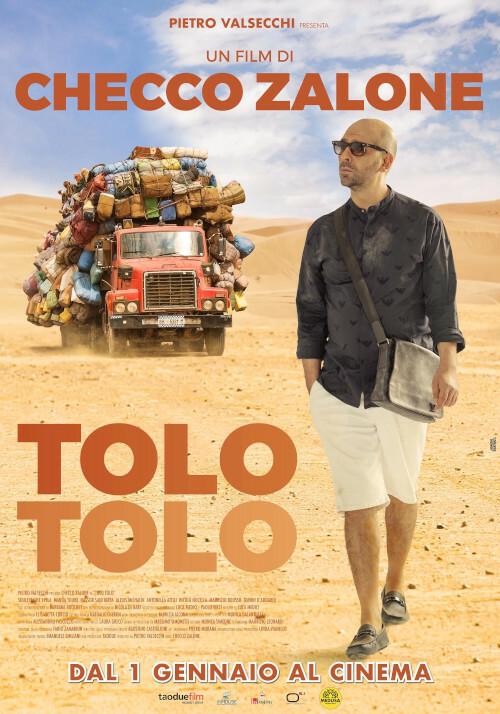 TOLO TOLO al cinema Grand'Italia