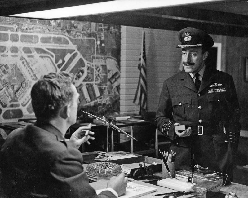 IL DOTTOR STRANAMORE Di Stanley Kubrick al Cinema Edison