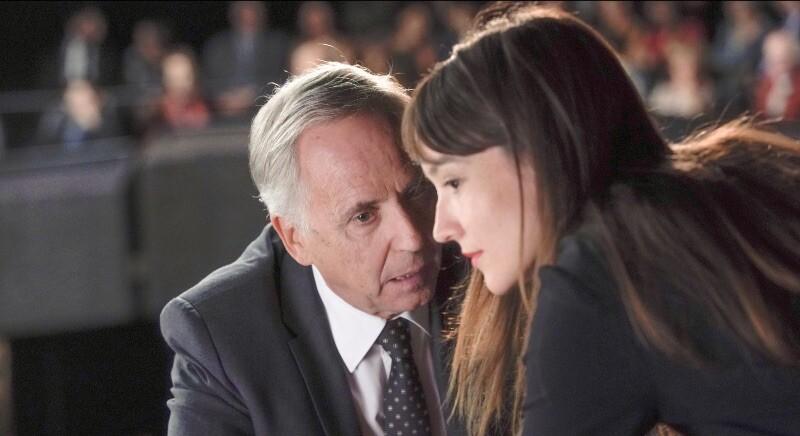 ALICE E IL SINDACO di Nicolas Pariser  (FRANCIA,')    al Cinema Edison