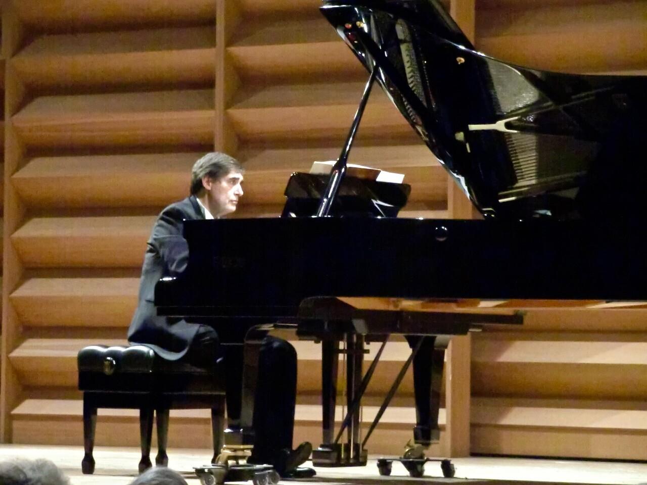 I Concerti del Boito  Le tre Sonate op. 10 di Beethoven  &  Il flauto e la chitarra