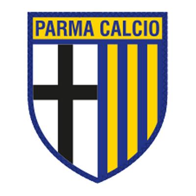 Allenamento a porte aperte del Parma calcio
