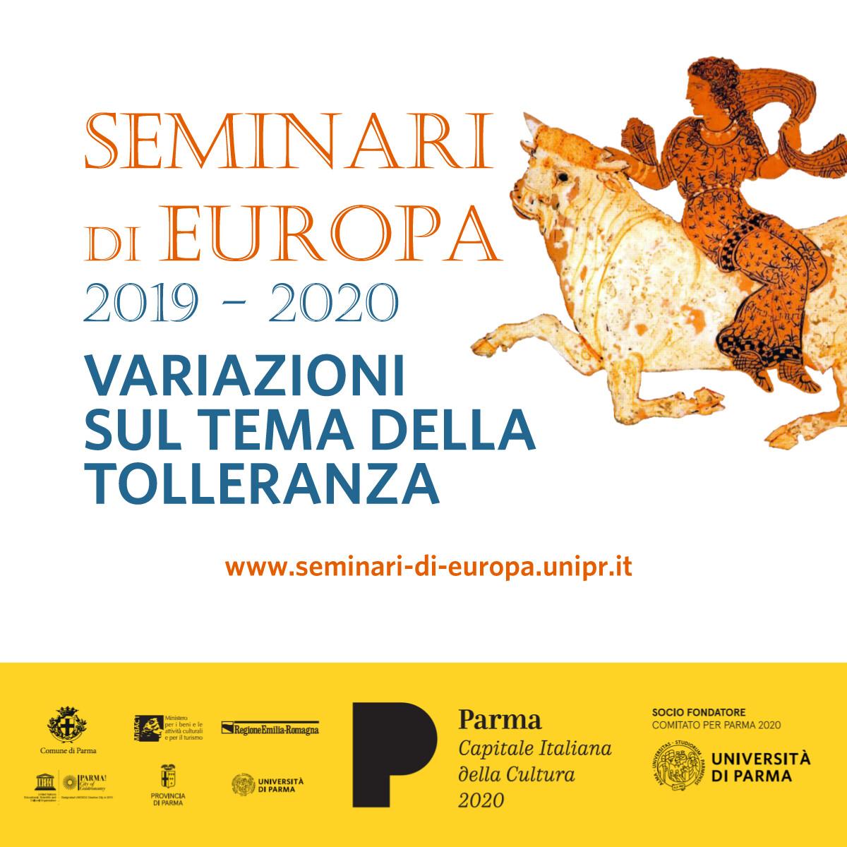 """11 febbraio: ai """"Seminari di Europa"""" Massimo Firpo parla di tolleranza religiosa in età moderna"""