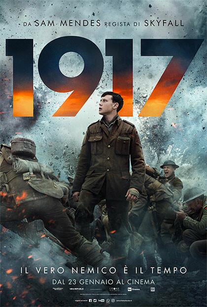 """1917""  al Mycinem@"