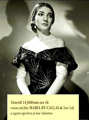San Valentino a Parma lirica