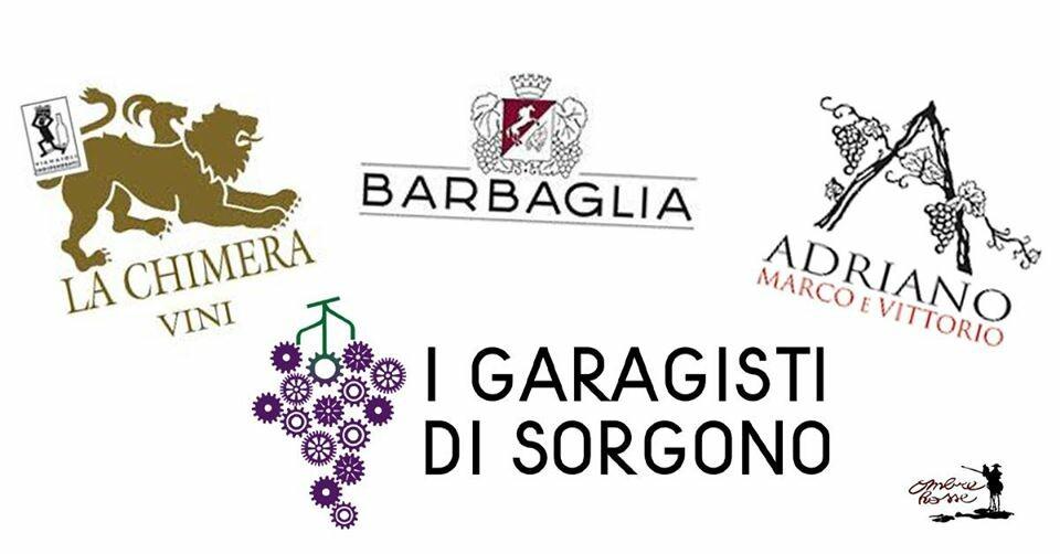 Grandiosa degustazione di vini piemontesi (ma anche sardi)  al ristorante enoteca OMBRE ROSSE