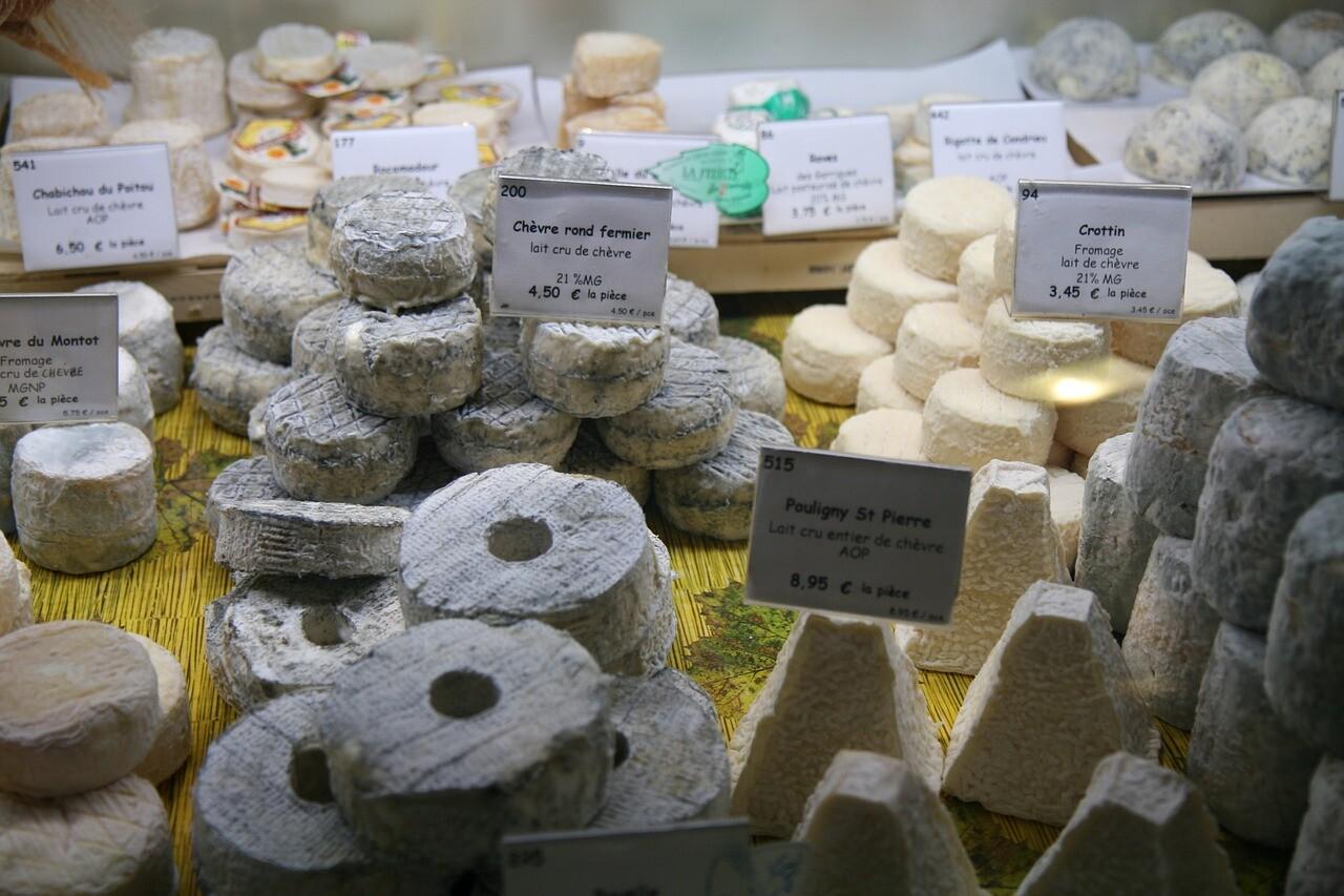 I mercati a Salsomaggiore