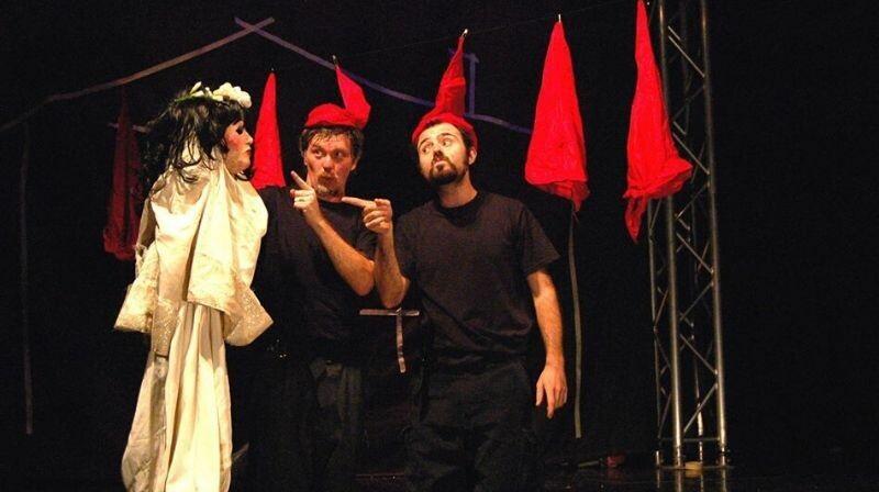 Vietato ai maggiori di 12 anni: Biancaneve al Teatro Magnani Fidenza