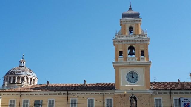 A Parma la prima delle Lezioni Emiliane