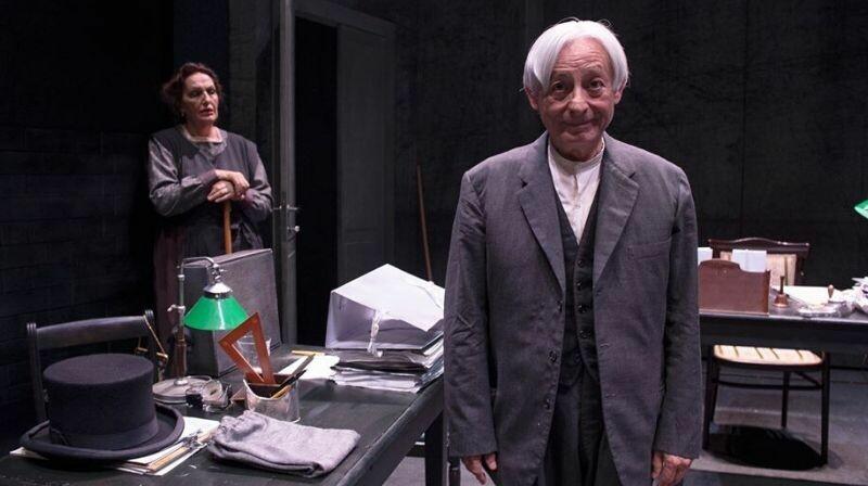 """""""Bartleby lo scrivano"""" con Leo Gullotta al Teatro Magnani di Fidenza"""