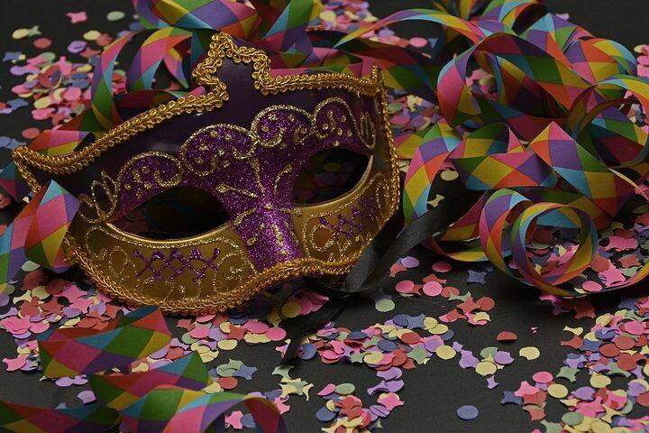 Carnevale in Oltretorrente