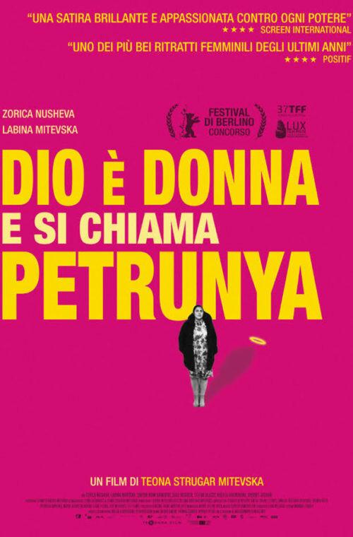 Martedì al cinema: Dio è donna e si chiama Petrunya al cinema Astra Parma