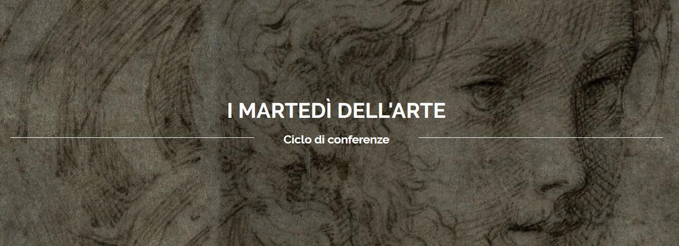 I Martedì dell'Arte  Ciclo di Conferenze per approfondire i più ampi temi della storia dell'arte a Palazzo Bossi Bocchi