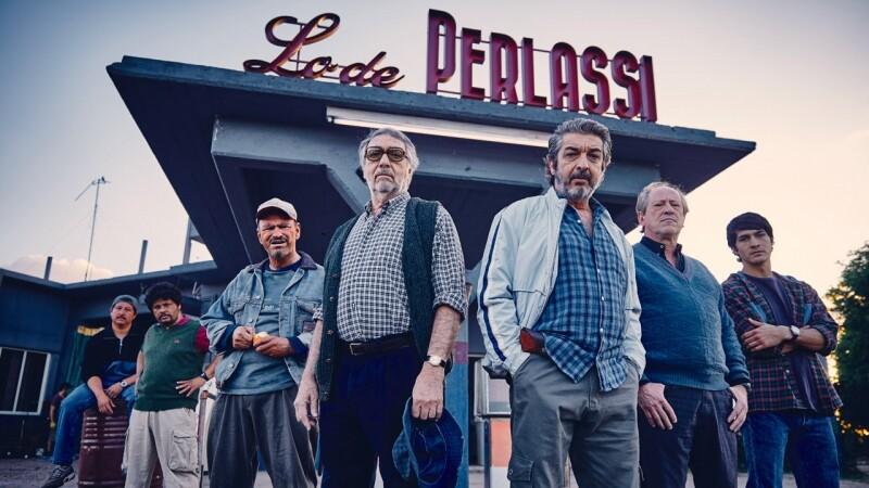CRIMINALI COME NOI  di Sebastiàn Borensztein   (ARGENTINA, 2019 –  116')  al cinema Edison