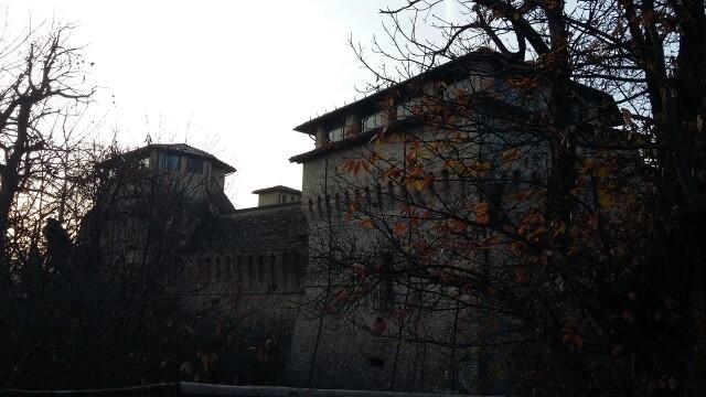 Felino 1407. Assalto al Castello