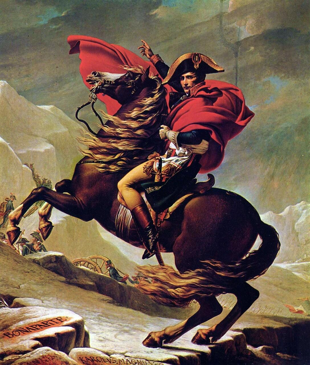"""Parma2020 al Museo Glauco Lombardi:  """"Napoleone!... La fascinazione"""": conferenza di Alessandro Guadagni"""