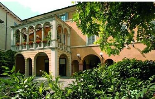 """SOSPESE l'attività culturale di Palazzo Bossi Bocchi e la mostra """"La Certosa di Parma"""