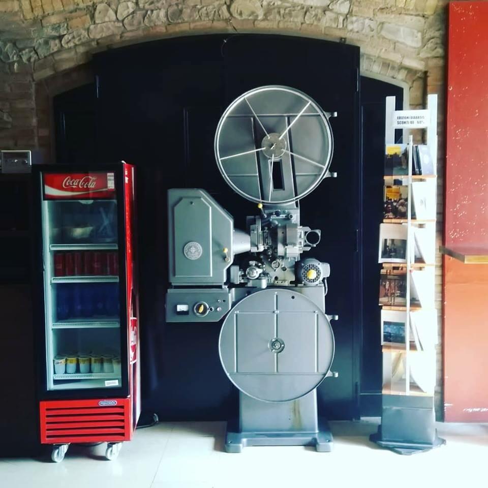 Cinema Edison: sospensione proiezioni dal 24 febbraio al 01 marzo 2020