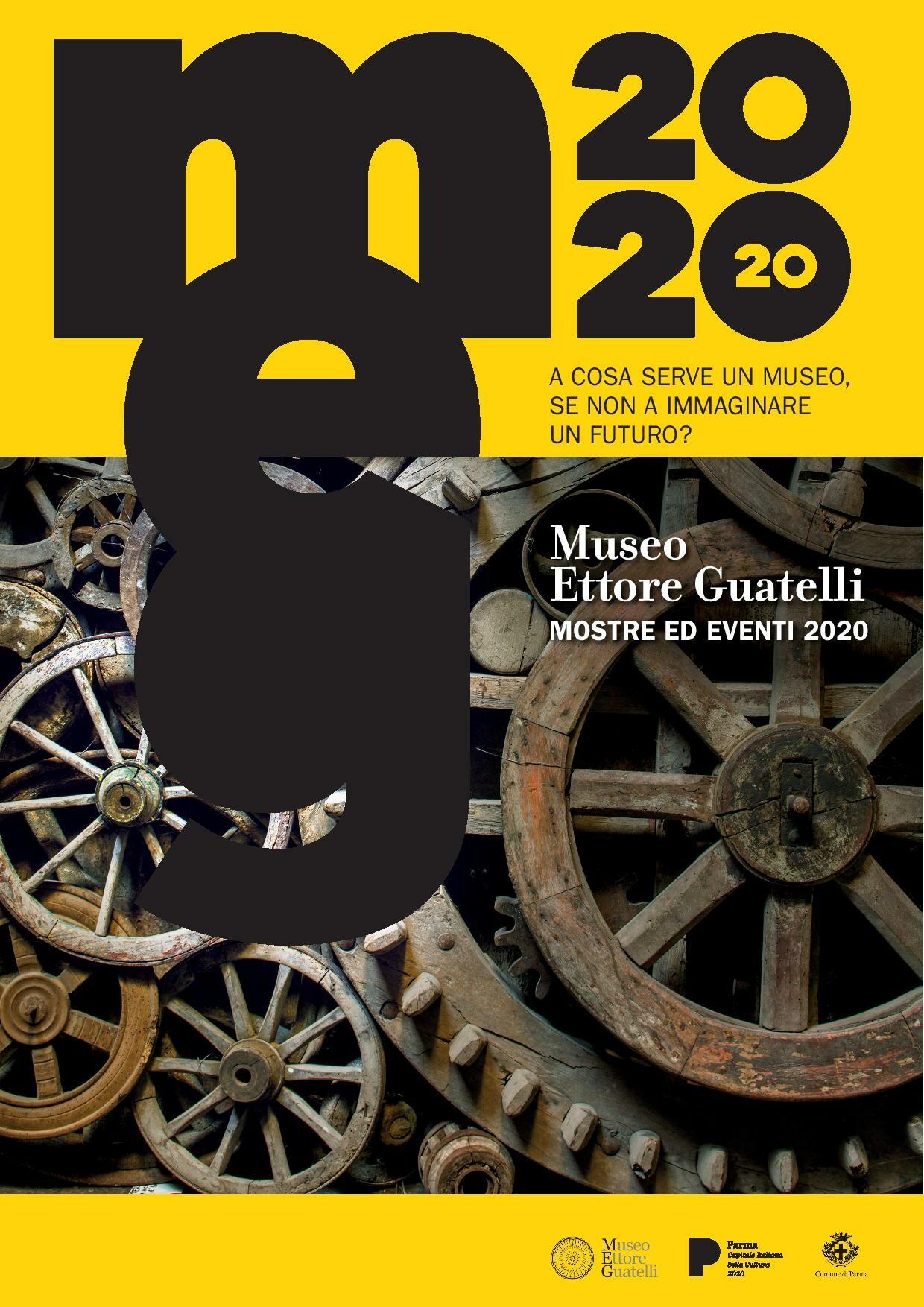 MEG2020 – Un Anno di iniziative al Museo Guatelli: le mostre