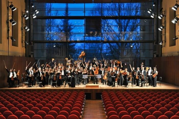 La Toscanini Live Streaming - Due concerti in diretta su Facebook