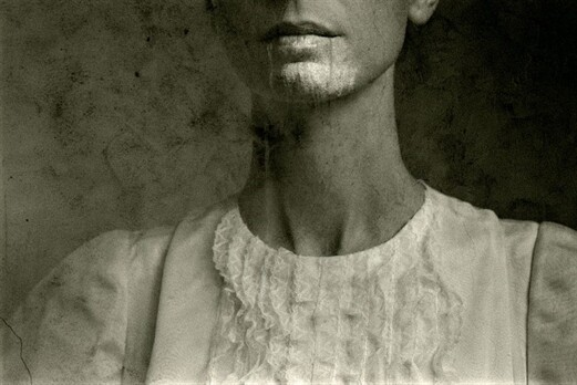 FORSE PIOVE. Mostra fotografica di Pietro Bandini