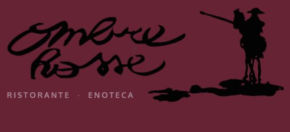 Promozione pranzo al ristorante enoteca OMBRE ROSSE dal 9 al 13 marzo