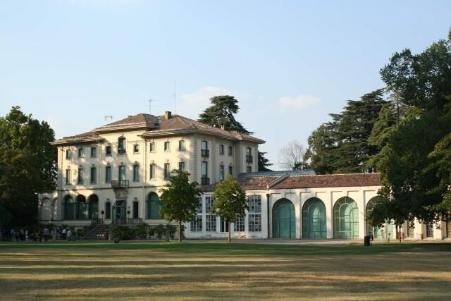 Fondazione Magnani-Rocca chiusa fino a data da destinarsi per emergenza COVID-19