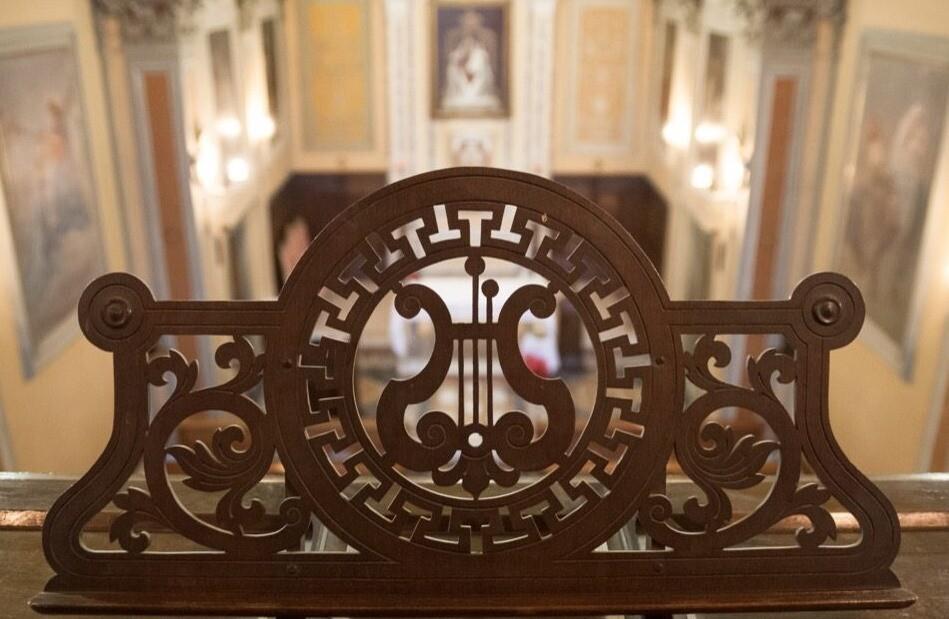 Santa Messa in diretta dal Seminario Vescovile di Bedonia