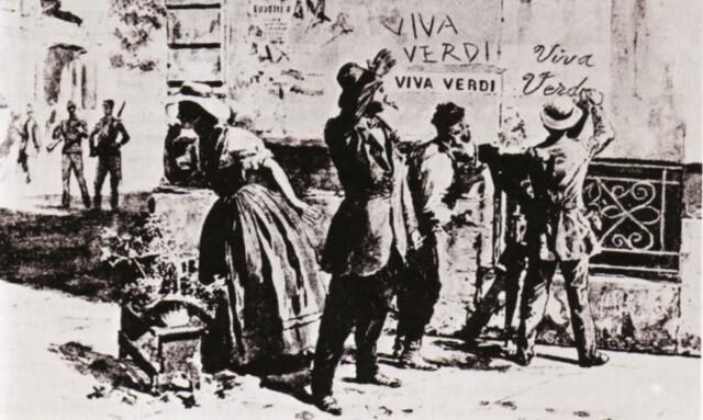 Festival Verdi 2020: OPERA! A cura di Gloria Bianchino, Giuseppe Martini. Mostra a Palazzo del Governatore