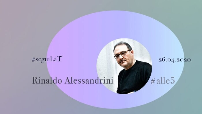 #seguiLaT #Alle5 con la musica di Wolfgang Amadeus Mozart
