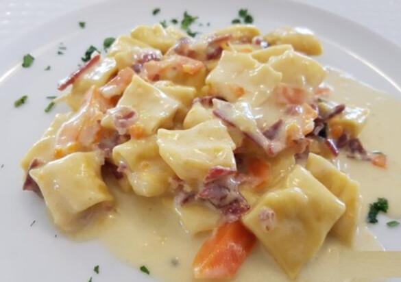 1° maggio a casa con i piatti del ristorante Mezzadri