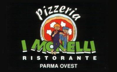 """Ristorante Pizzeria """"I Monelli""""  take away  su prenotazione"""